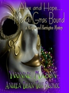 When Fates Collide Mardi Gras Bound