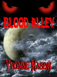 Blood Alley A Short Story