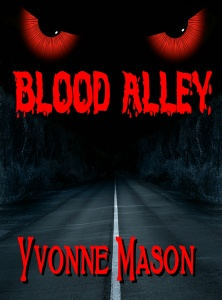 Blood Alley A Short Story of Horror