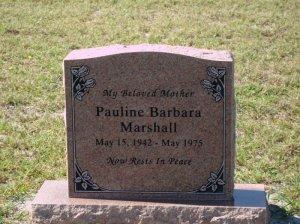 Paulines Stone
