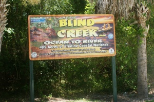 Blind Creek